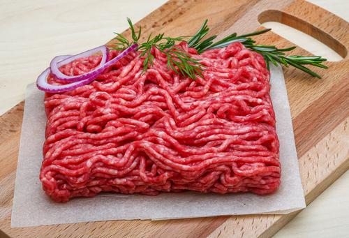 Best Ground Beef in South Carolina